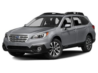 Pre-Owned 2015 Subaru Outback 2.5i Premium w/ Moonroof/Power Rear Gate